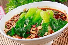 开重庆小面馆需要哪些厨具?