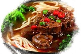 重庆小面的家常做法和调料